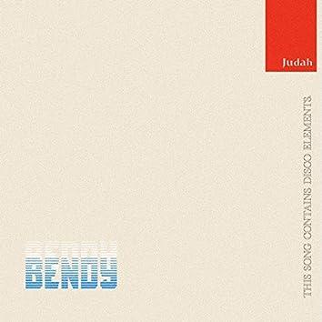 Bendy (feat. Carter)