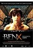 Ben X (BEN X, Importé d'Espagne, langues sur les détails)