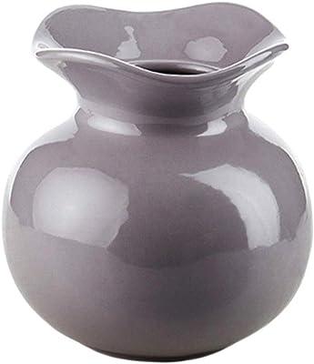 EKO-CERAMIKA W62J22 - Jarrón de cerámica