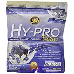 All Stary Hypro Deluxe