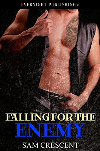 Falling for the Enemy (Falling in Love Book 1)