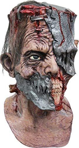 Generique - Masque intégral Effrayant Homme