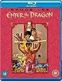 Enter the Dragon [Reino Unido] [Blu-ray]