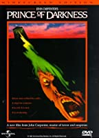 Prince of Darkness [DVD] [Import]