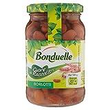 Bonduelle Borlotti in Vetro , 330 grami - [confezione da 12]