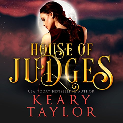 House of Judges audiobook cover art