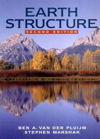 بنية الأرض: مقدمة للجيولوجيا الإنشائية والتكتونية (الطبعة