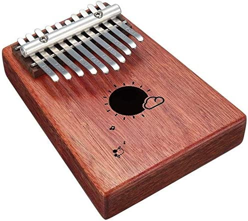 Low price LXING Thumb Piano Instrument Super sale Wood African Finger Portable