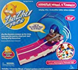 Character Zhu Zhu Pets - Hamster Wheel & Tunnel - Wheel and Tunnel (Hamster Sold Separately)
