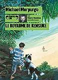 Le royaume de Kensuké - Gallimard Jeunesse - 14/11/2019