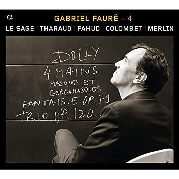 Fauré: 4