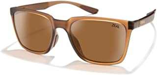 Zeal Optics unisex-adult Campo Sunglasses (pack of 1)