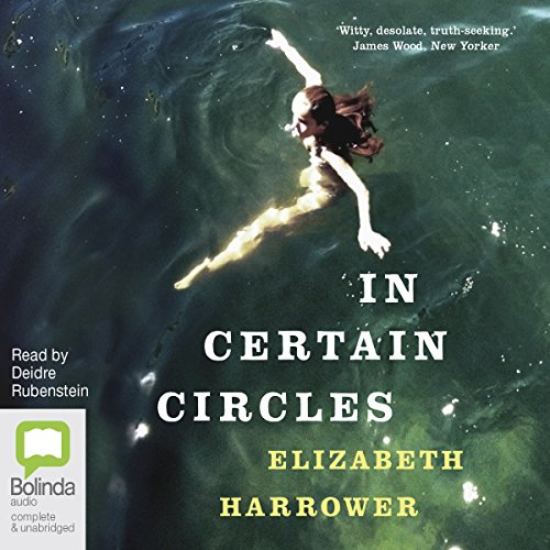 In Certain Circles audiobook cover art