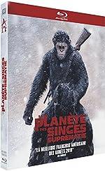 La Planète des Singes - Suprématie [Blu-Ray + Digital HD]
