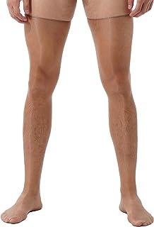 Männer nylonstrümpfe für Herrenstrumpfhose