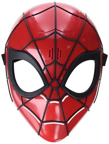 Marvel Spiderman- Máscara Heroica Electrónica (Hasbro