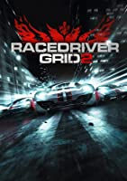 RACE DRIVER GRID 2 Codemasters THE BEST - PS3