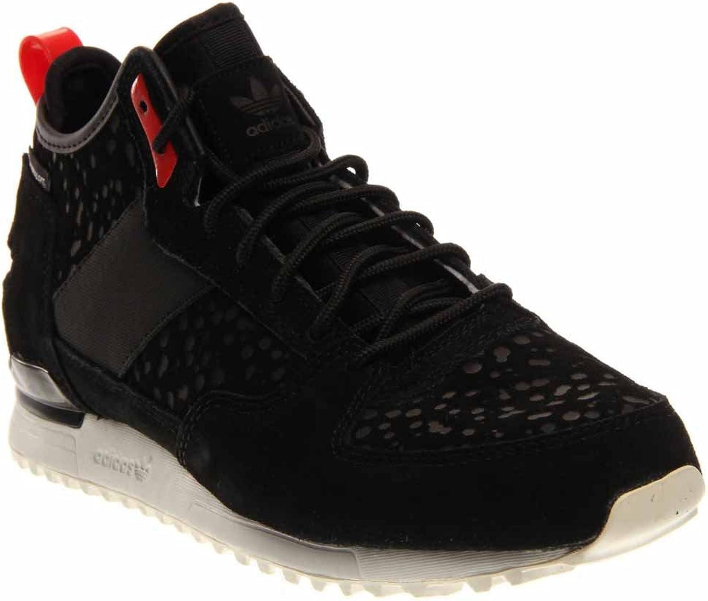 Adidas for Men  Military Trail Runner Schwarz Turnschuhe Stiefel (8)