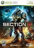 Section 8 [Edizione: Germania]
