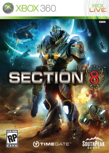 Section 8 (Import Americain)