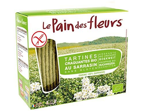 Le Pain des Fleurs Sarrasin 0.15 g 1 Unité