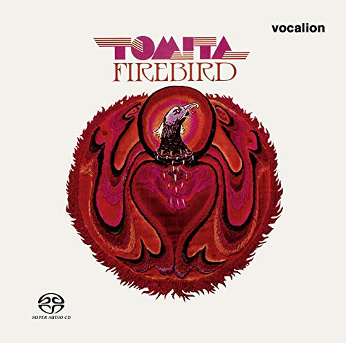 Tomita - Firebird [SACD Hybrid Multi-channel]
