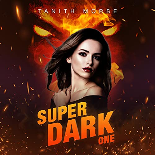 Super Dark 1 cover art
