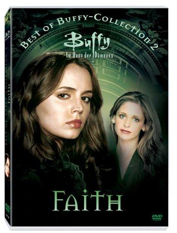 Buffy - Best of Faith (1998 - 2000)
