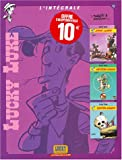 Lucky Luke L'intégrale, Tome 12 - Jesse James. Western Circus. Canyon Apache