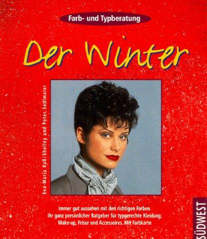 Farb- und Typberatung, Der Winter