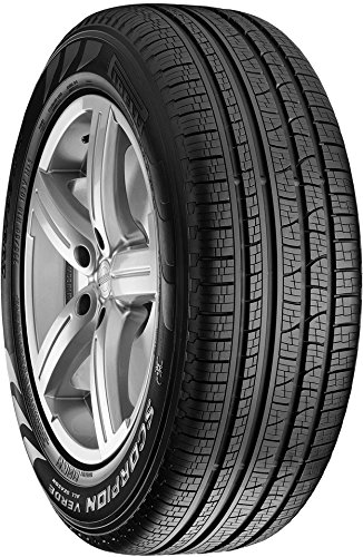 Pirelli SCORPION VERDE Season Plus Touring Radial Tire - 235/60R18 107V