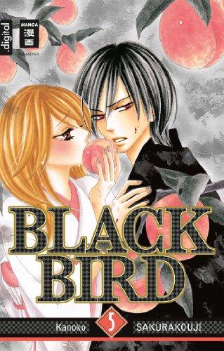 Black Bird 05 (German Edition)