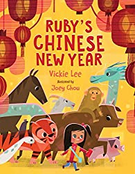 Chinese New Year for Kids: Ruby's Chinese New Year (AFFILIATE)
