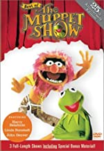 Best of the Muppet Show: Volume 3 (Harry Belafonte / Linda Ronstadt / John Denver)