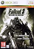 Infogrames Fallout 3 Game Add-on Pack - Juego (Xbox 360, Xbox 360, Acción / RPG, M (Maduro))