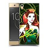 Official DC Women Core Ivy Compositions Hard Back Case
