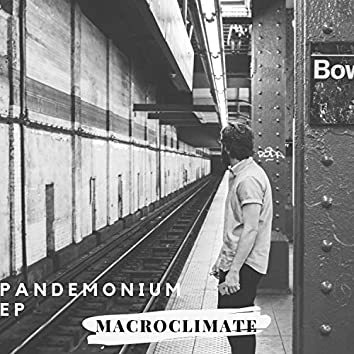 Pandemonium EP