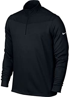 NIKE Men's Dry Half-Zip Golf Shirt