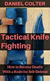 Tactical Fighting Knives Review and Comparison