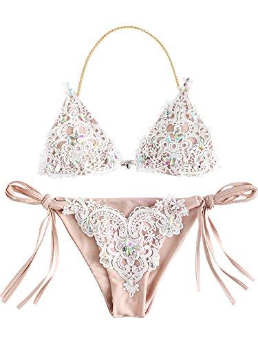 Lacy Bikini