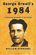 Best george orwell literary analysis Reviews