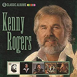 5 Classic Albums Kenny Rogers