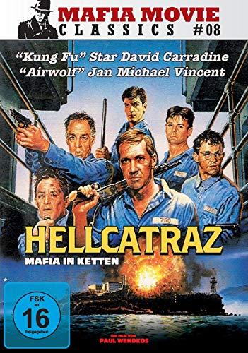 Hellcatraz - Mafia in Ketten (Mafia Movie Classics #08)