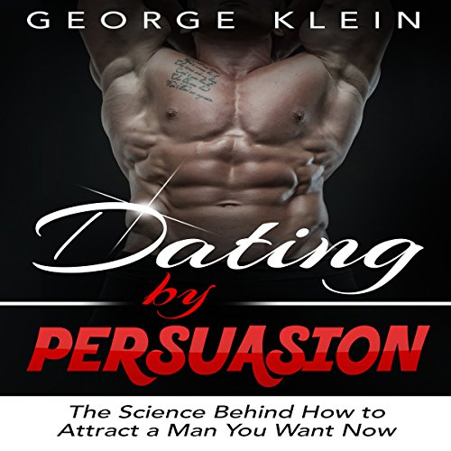 Dating by Persuasion audiobook cover art