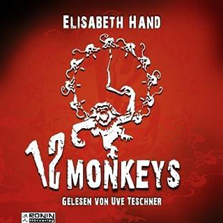 12 Monkeys Titelbild