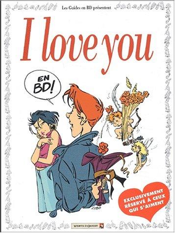Guides en BD, coffret de 2 volumes : Le guide du jeune couple - Le guide de l'amour