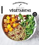 Petits plats végétariens