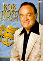 Bob Hope: Hollywood's Brightest Star [DVD]