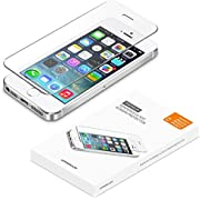 UPPERCASE 2 Pack Premium Tempered Glass Screen Protector for iPhone