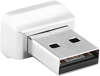 ONEVER Lecteur D'empreintes Digitales USB Pour Windows 10 Bonjour 32/64 Bits..